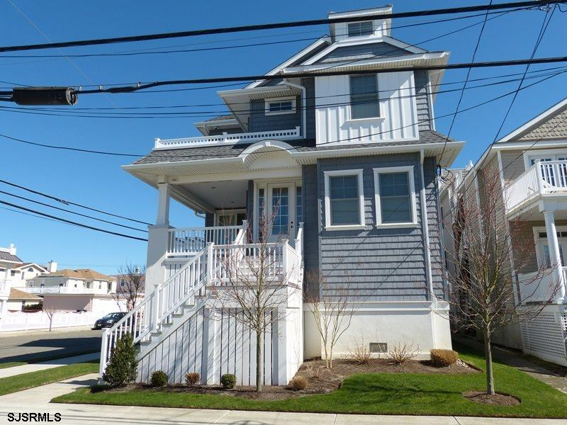 4601 Asbury Ave, Ocean City, NJ 08226