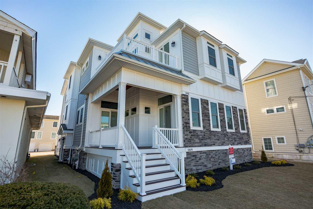 1809 Wesley Avenue, Ocean City, NJ 08226
