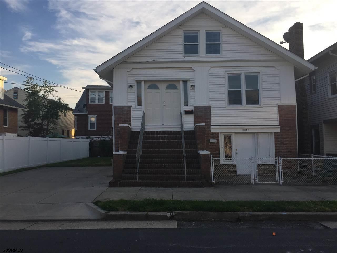 112 N Harvard Ave, Ventnor, NJ 08406
