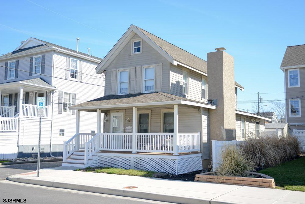 9 E 11th Street, Ocean City, NJ 08226