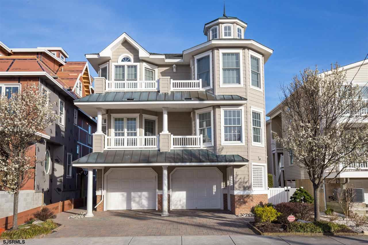 4329 Central Ave, Ocean City, NJ 08226