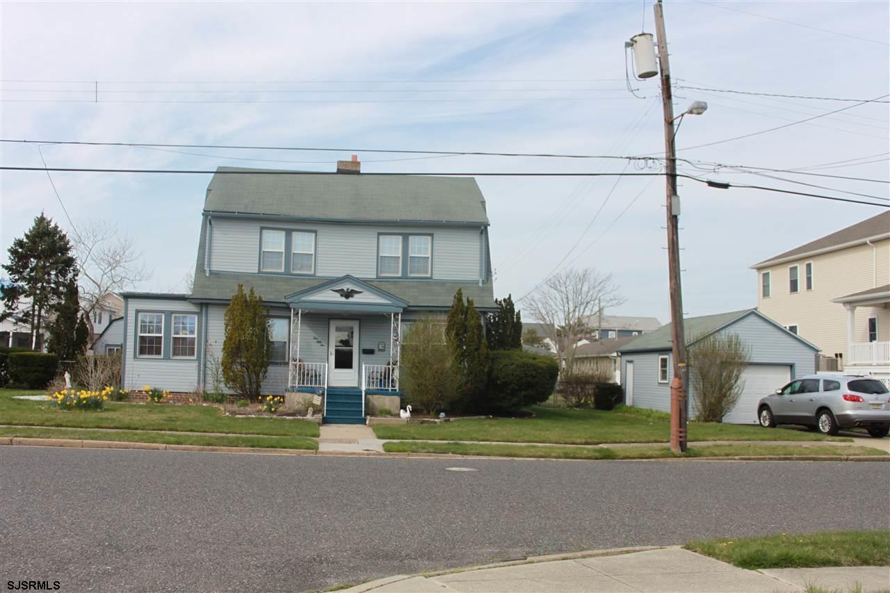 152 S 8 th Street, Brigantine, NJ 08203