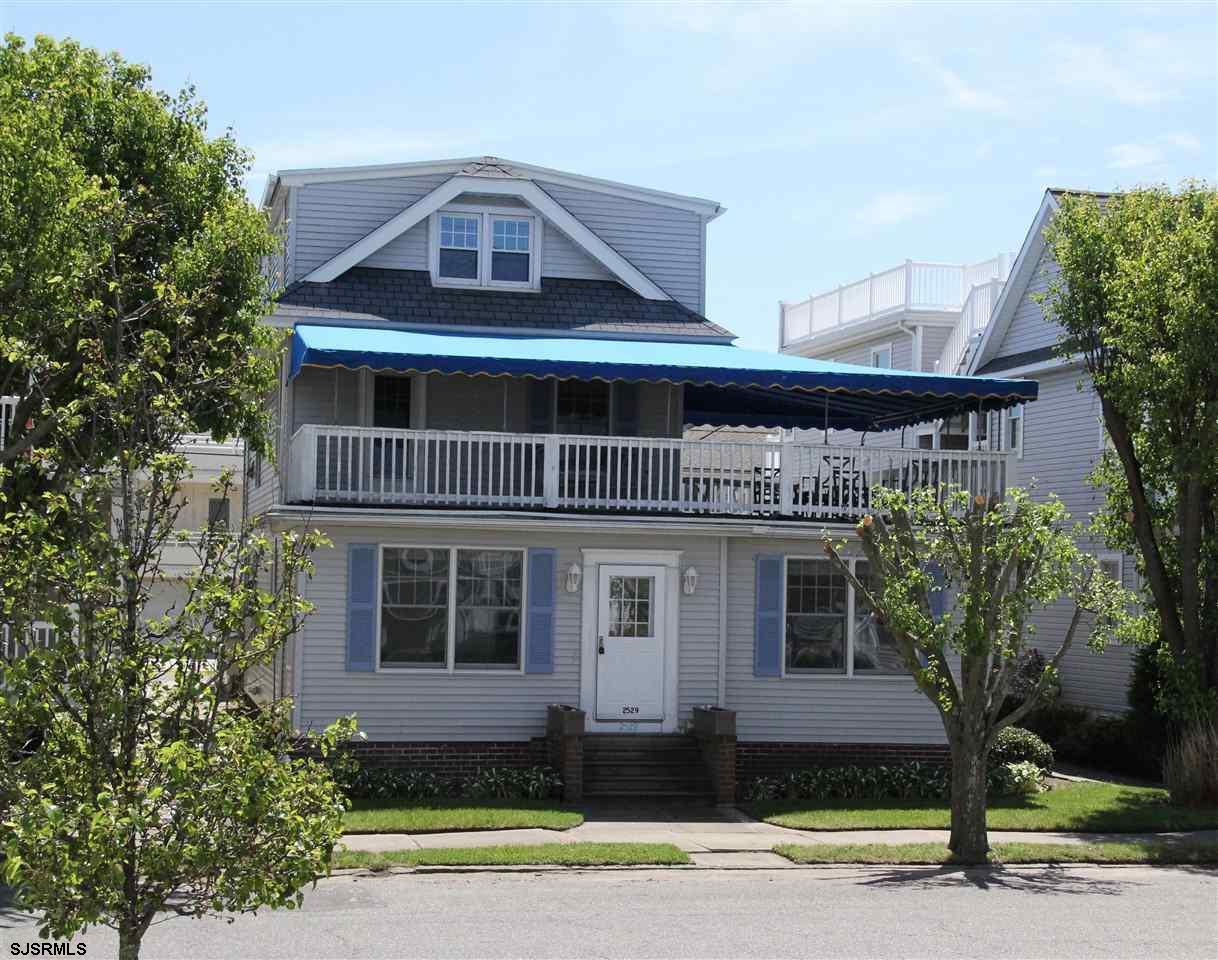 2531 Central Ave, Ocean City, NJ 08226