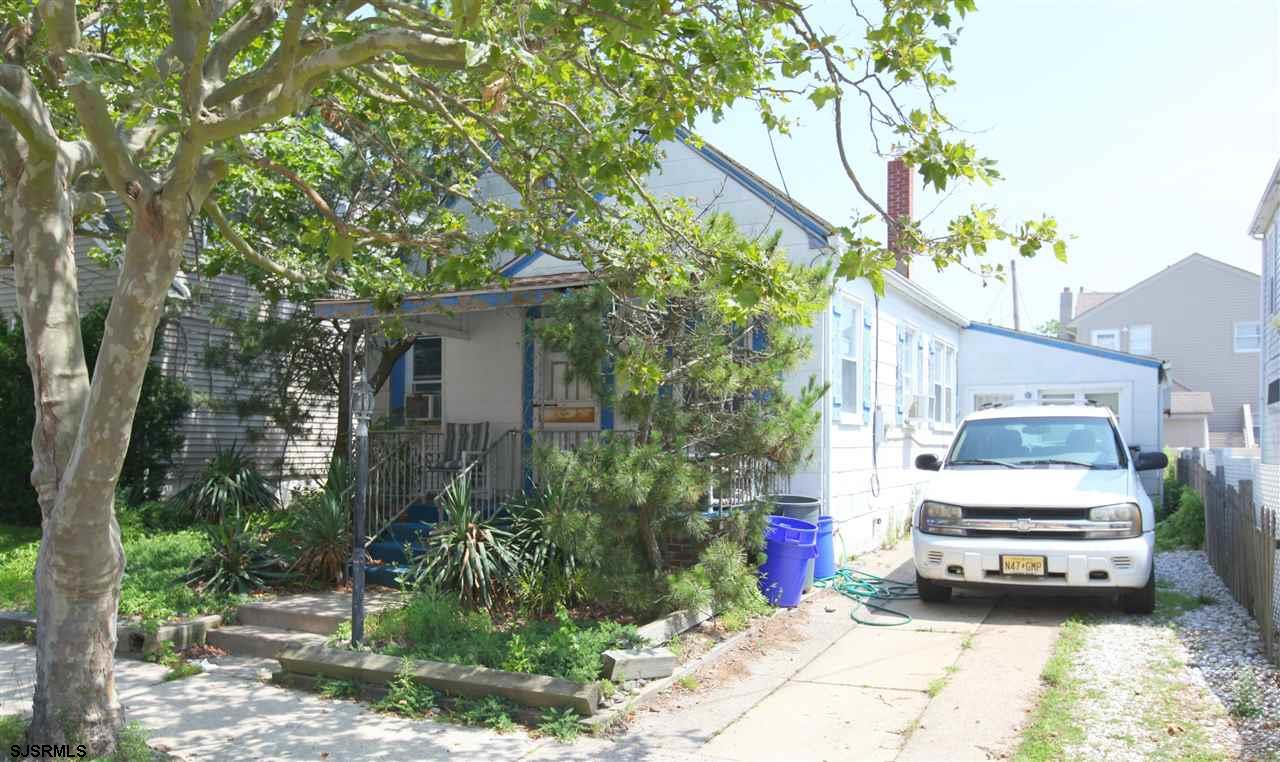 121 N Granville Ave