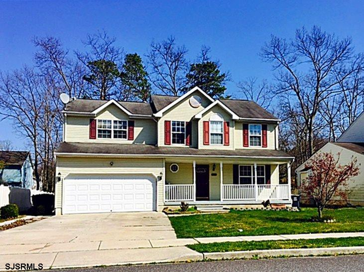 424 Orange Tree Avenue, Galloway Township, NJ 08205