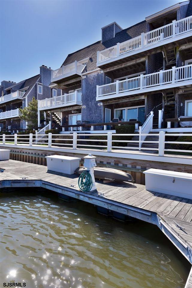 1103-04 Harbour Cove, Somers Point, NJ 08244