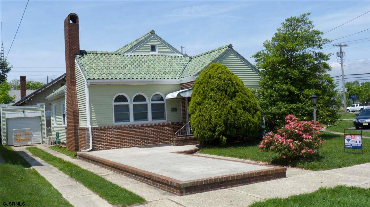 203 Palermo Ave, Egg Harbor Township, NJ 08232