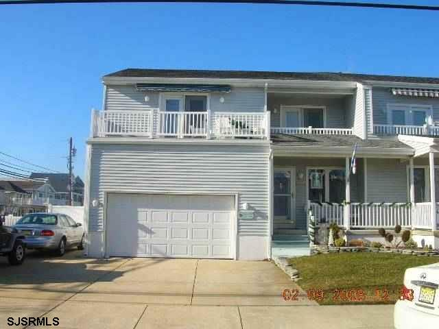 9717 PACIFIC Ave, Margate, NJ 08402