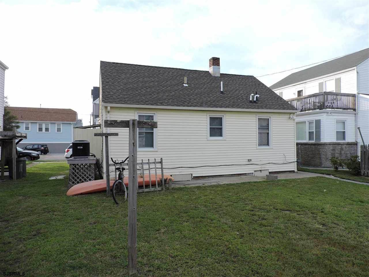 1341 Simpson Ave, Ocean City, NJ 08226