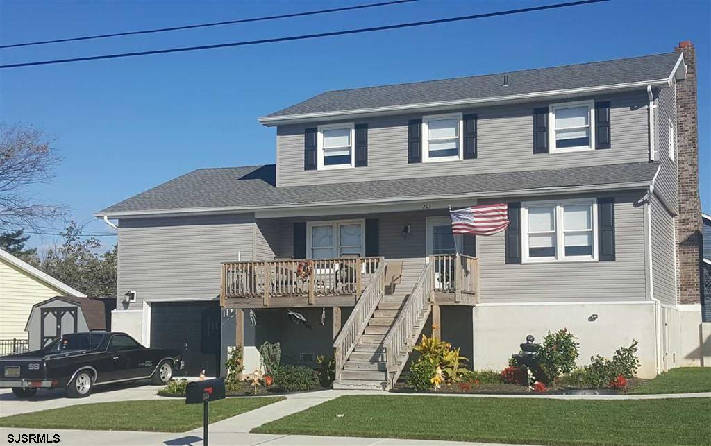 203 Lincoln Dr, Brigantine, NJ 08203
