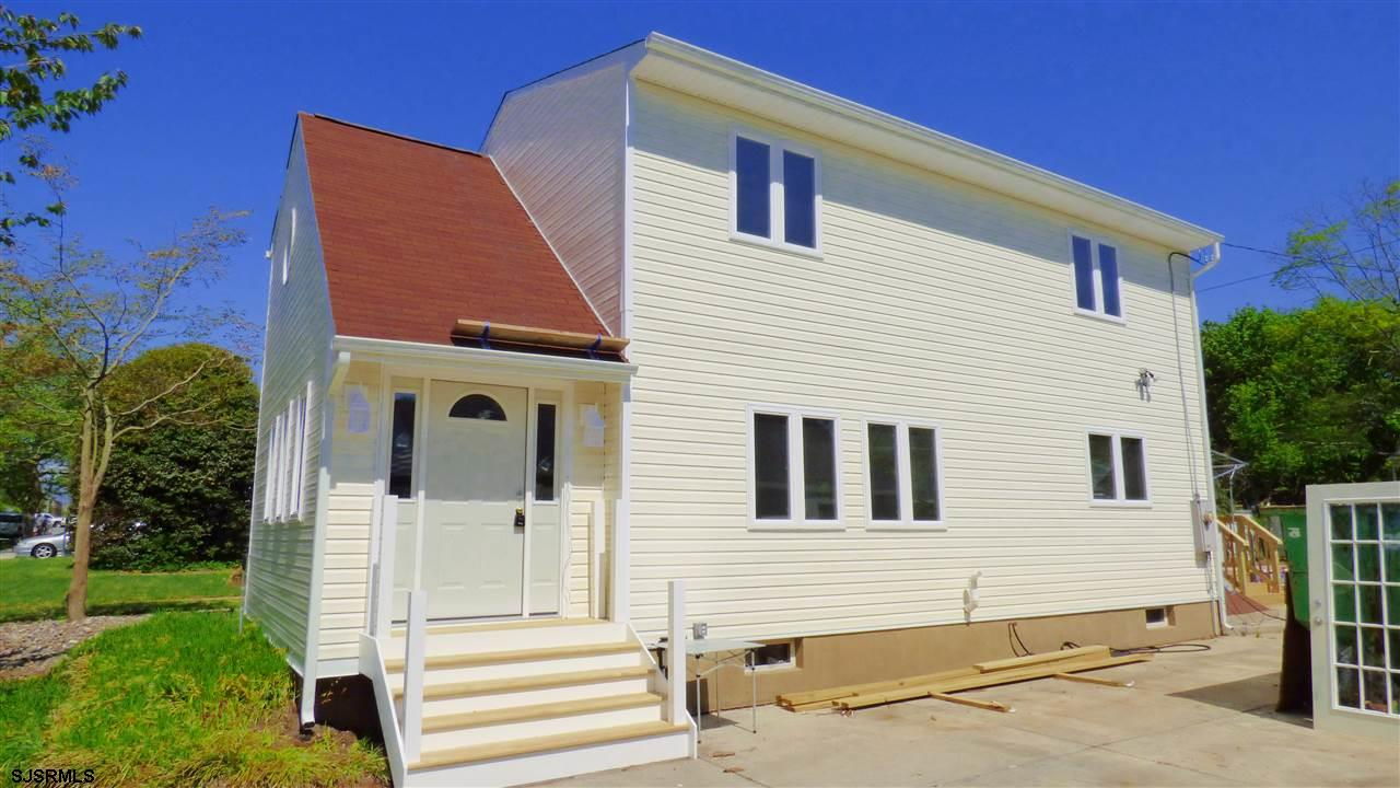 35 E Dawes Ave, Somers Point, NJ 08244
