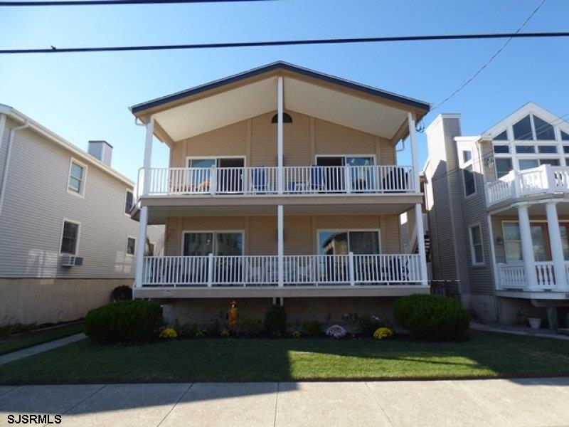 4940 Central Ave, Ocean City, NJ 08226