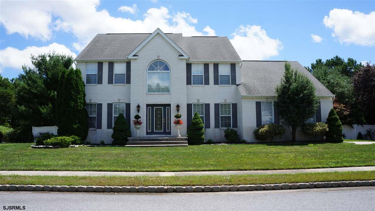 302 Abingdon Drive, Egg Harbor Township, NJ 08234