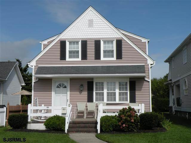 7 S Cedar Grove Ave, Margate, NJ 08402