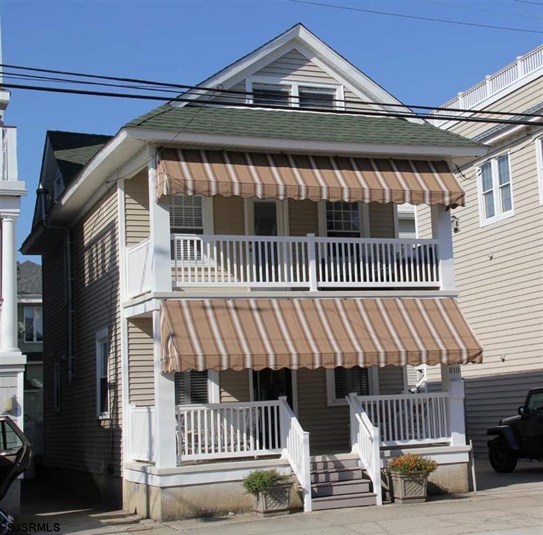 810 6th Street, Ocean City, NJ 08226