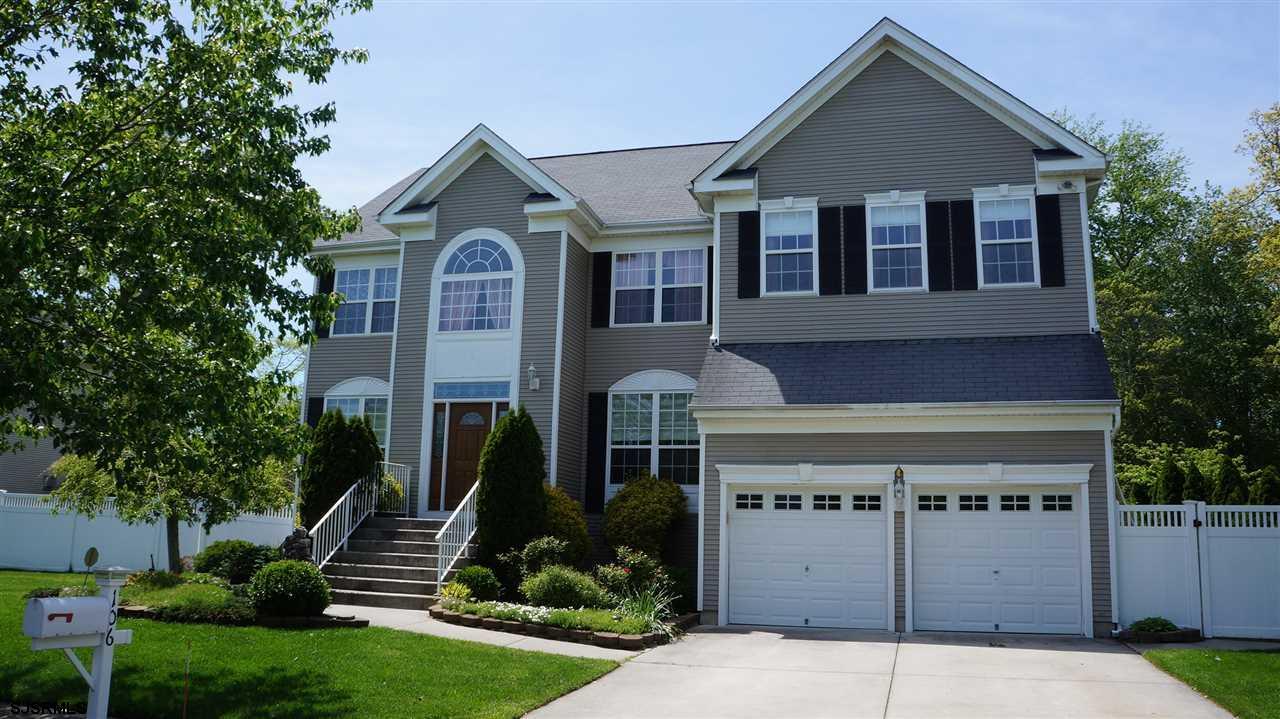 106 Julie Drive, Northfield, NJ 08225