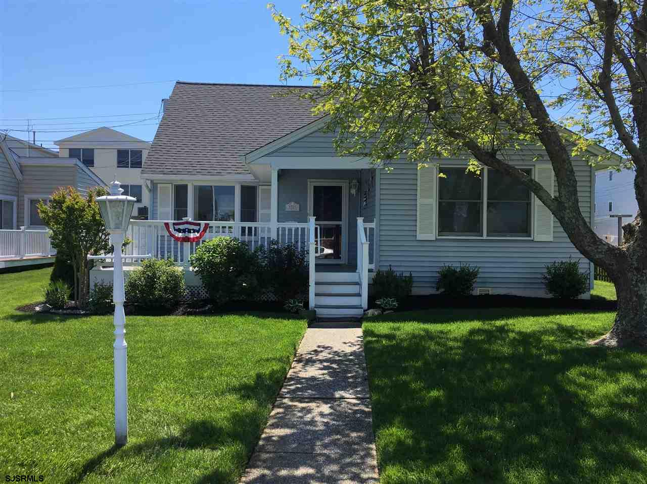 5315 West Avenue, Ocean City, NJ 08226