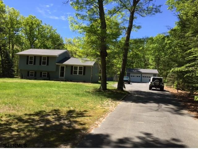 340 Country Club Lane, Buena Vista Township, NJ 08350