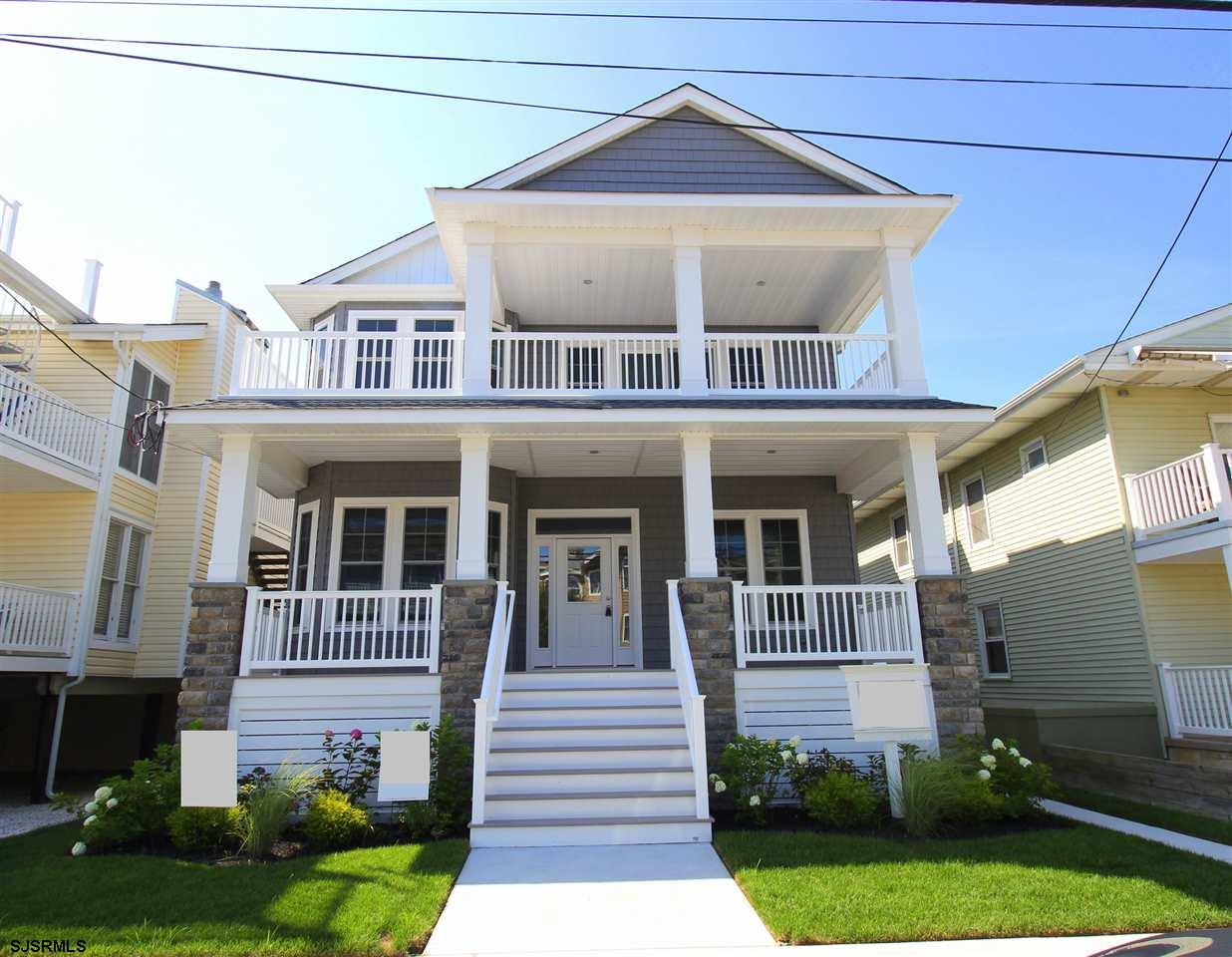 4116 Central Ave, Ocean City, NJ 08226