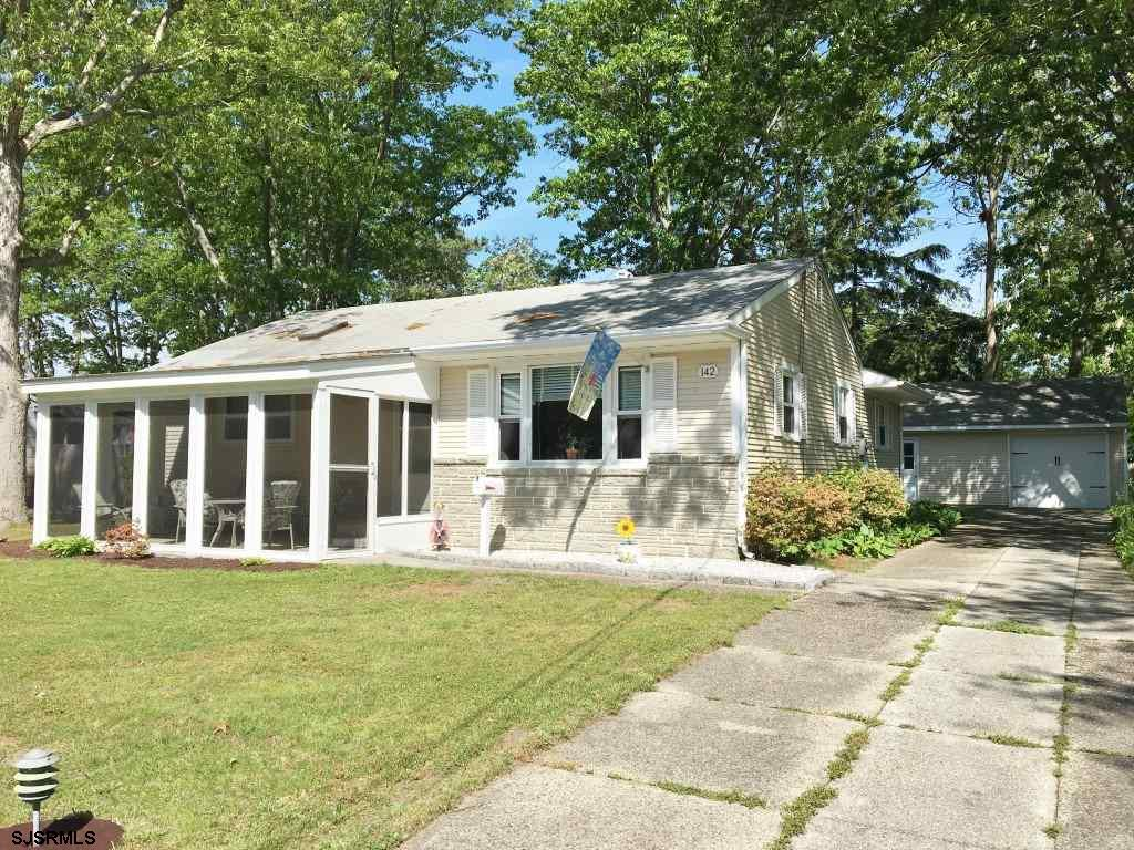 142 Jordan Road, Somers Point, NJ 08244