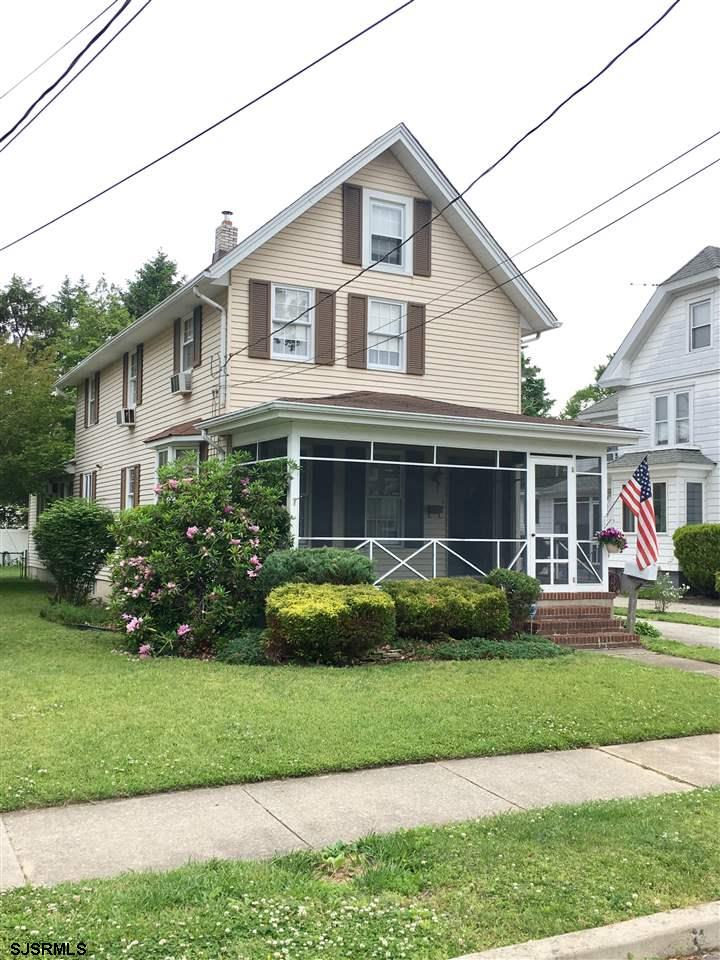 116 Horton Street, Hammonton, NJ 08037