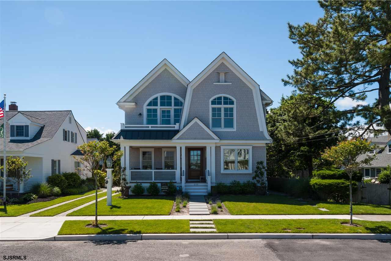 238 Ocean Road, Ocean City, NJ 08226