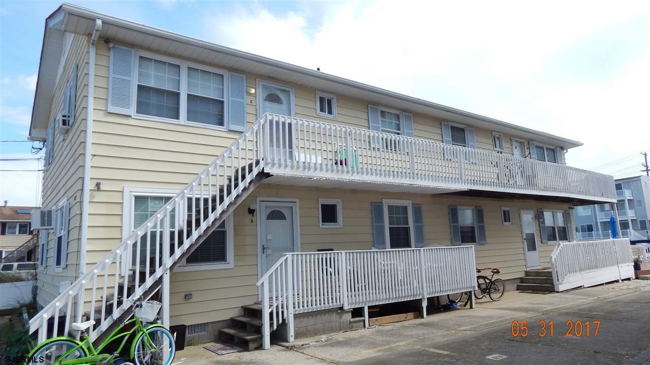 382 43 Pl, Sea Isle City, NJ 08243