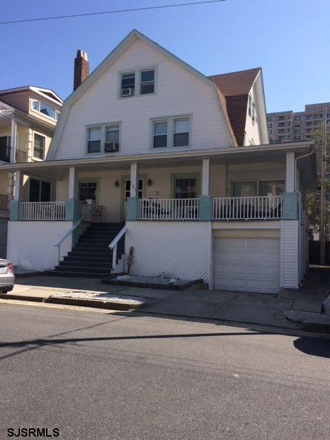 103 S Frankfort, Ventnor, NJ 08406