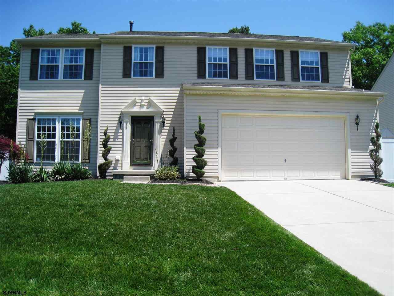 32 Cottage Rd Road, Egg Harbor Township, NJ 08234