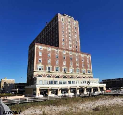 2721 Boardwalk, Atlantic City, NJ 08401