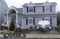 706 W West Shore Drive Dr, Brigantine, NJ 08203