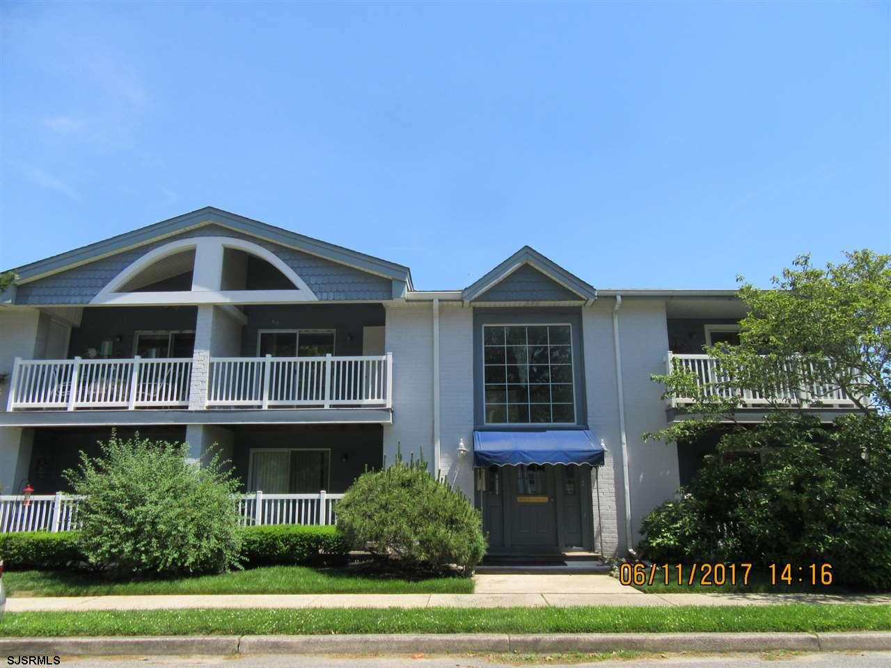 540 Sunrise #A Ave, Somers Point, NJ 08244