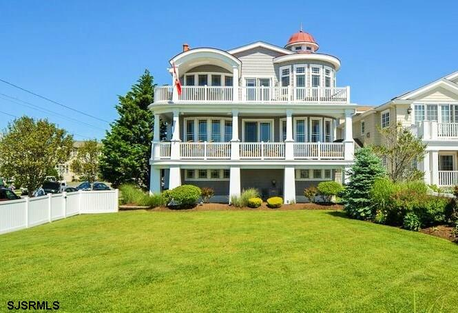 603 20TH ST., Ocean City, NJ 08226