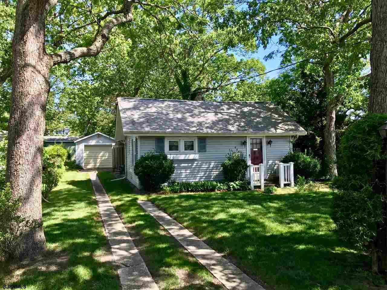 446 Bethel Road, Somers Point, NJ 08244