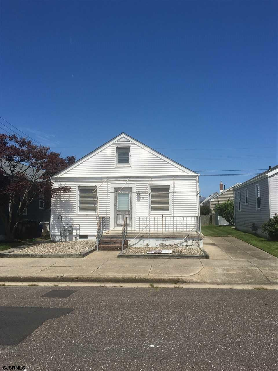 221 N NASSAU, Margate, NJ 08402