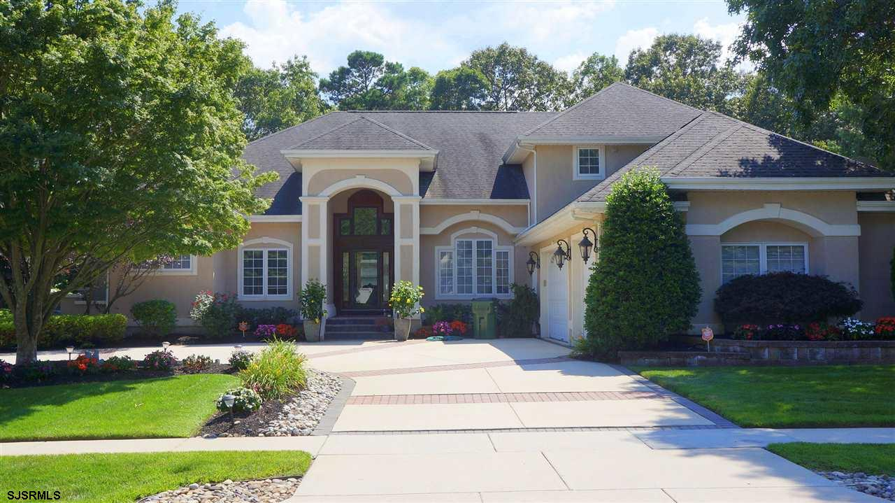 137 St Andrews Drive, Egg Harbor Township, NJ 08234