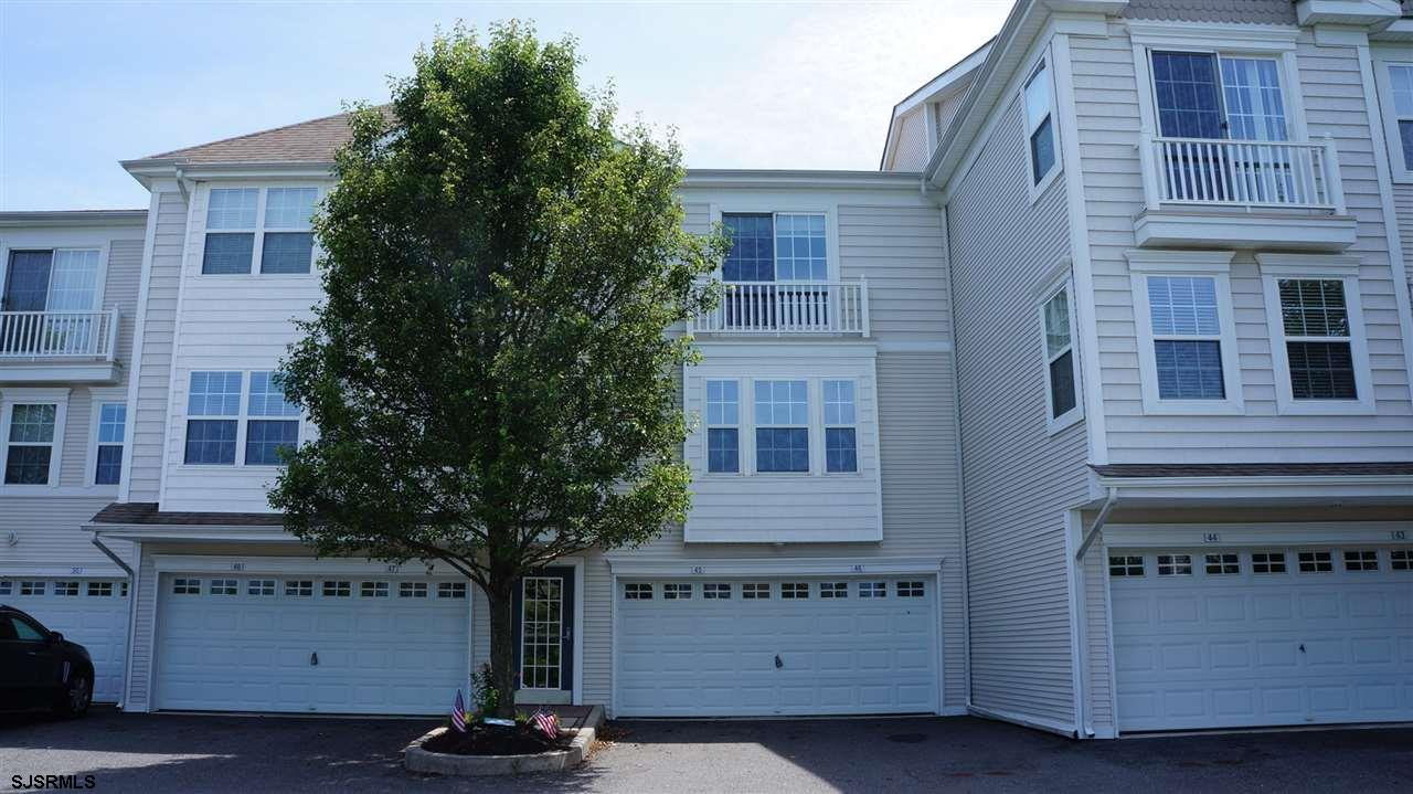 45 Bayside Drive, Somers Point, NJ 08244