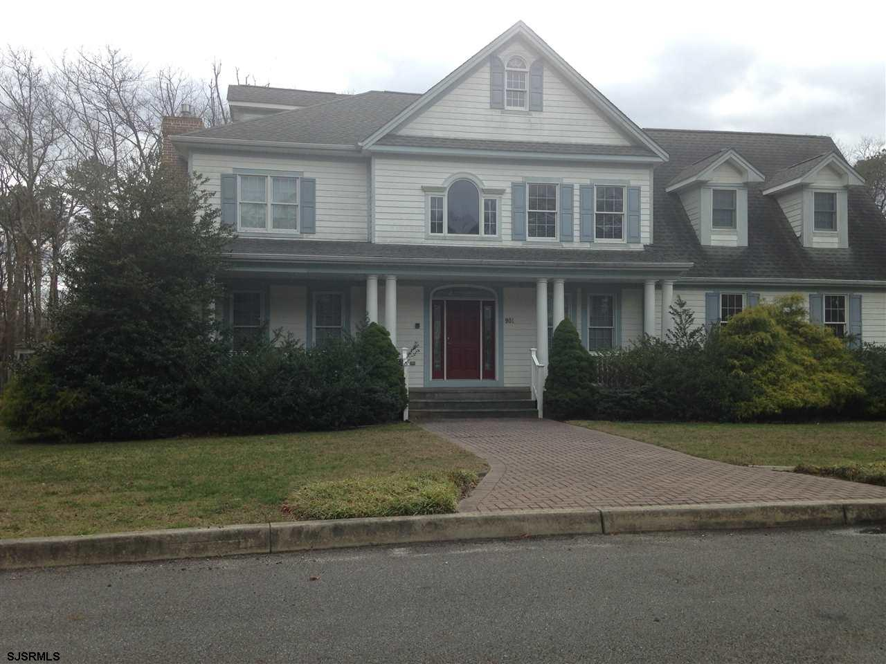 901 New York Ave, Absecon, NJ 08221