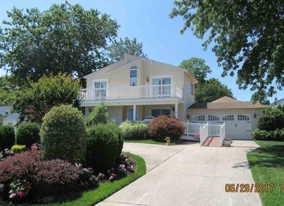 103 Bay Ave, Somers Point, NJ 08244