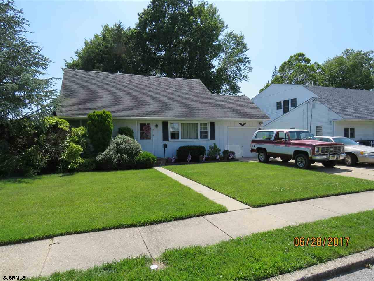 118 COLWICK Dr, Somers Point, NJ 08244