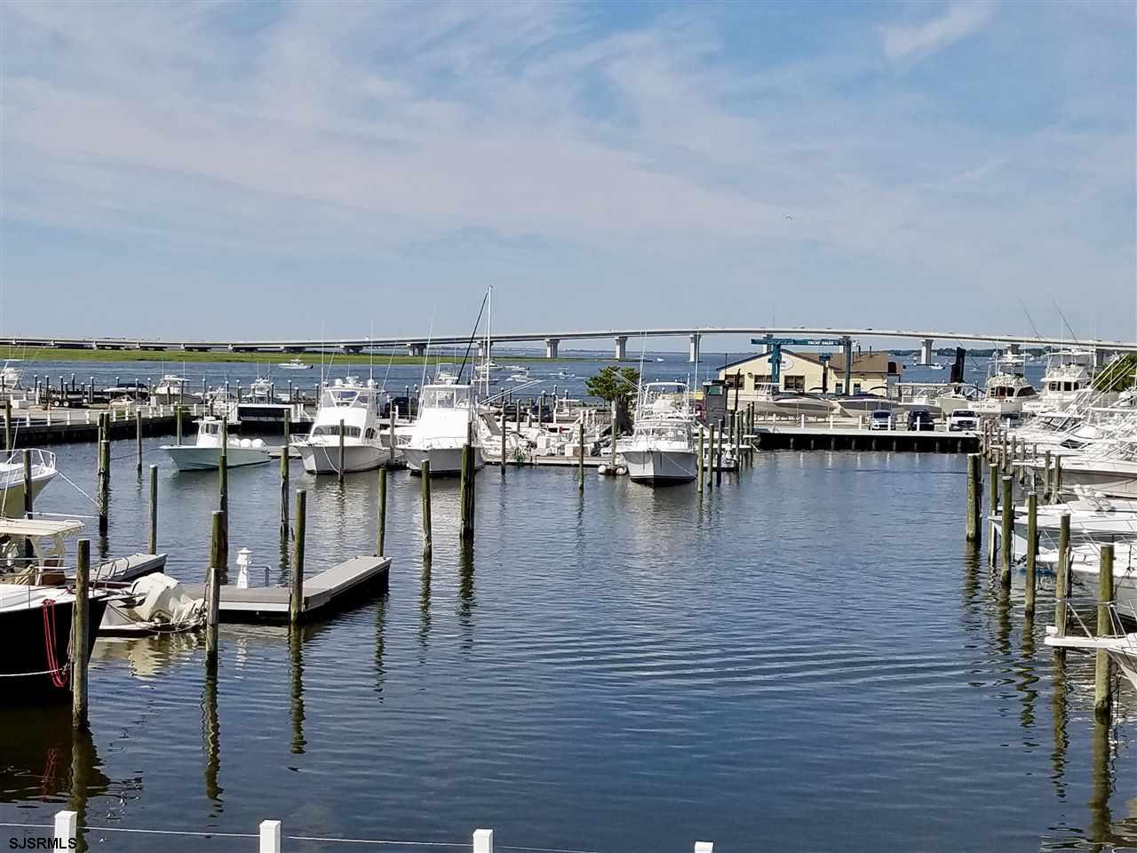1310 S Harbour Cove, Somers Point, NJ 08244