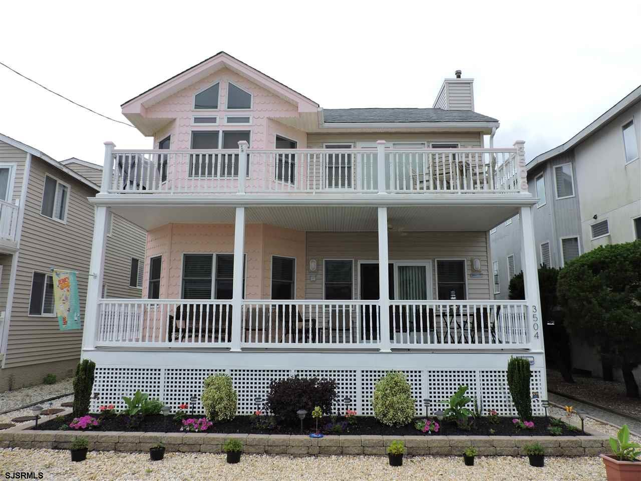 3506 Central Ave, Ocean City, NJ 08226