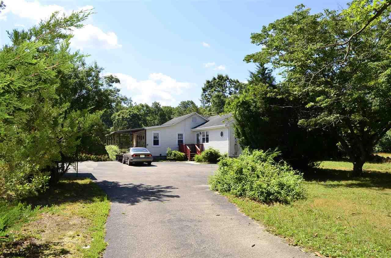 831 Route 54, Buena Vista Township, NJ 08094