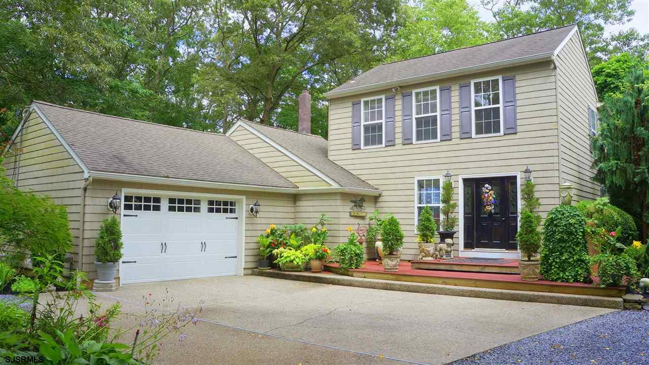 14 English Lane, Egg Harbor Township, NJ 08234