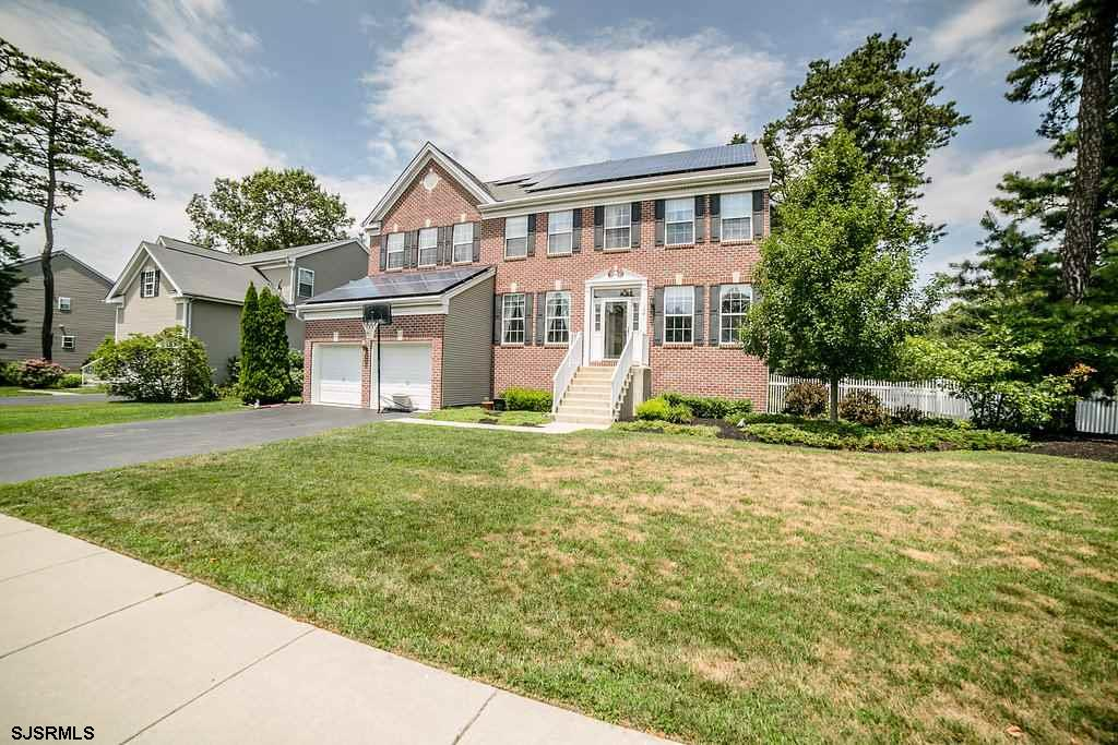 154 Kensington Dr, Galloway Township, NJ 08205