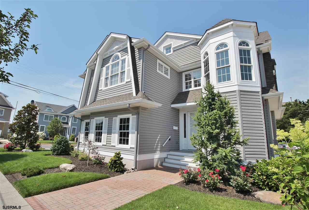 160 Pinnacle Rd, Ocean City, NJ 08226