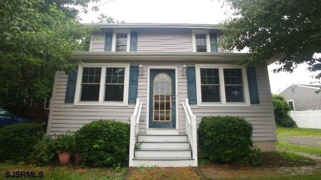 25 Shore Road, Somers Point, NJ 08244