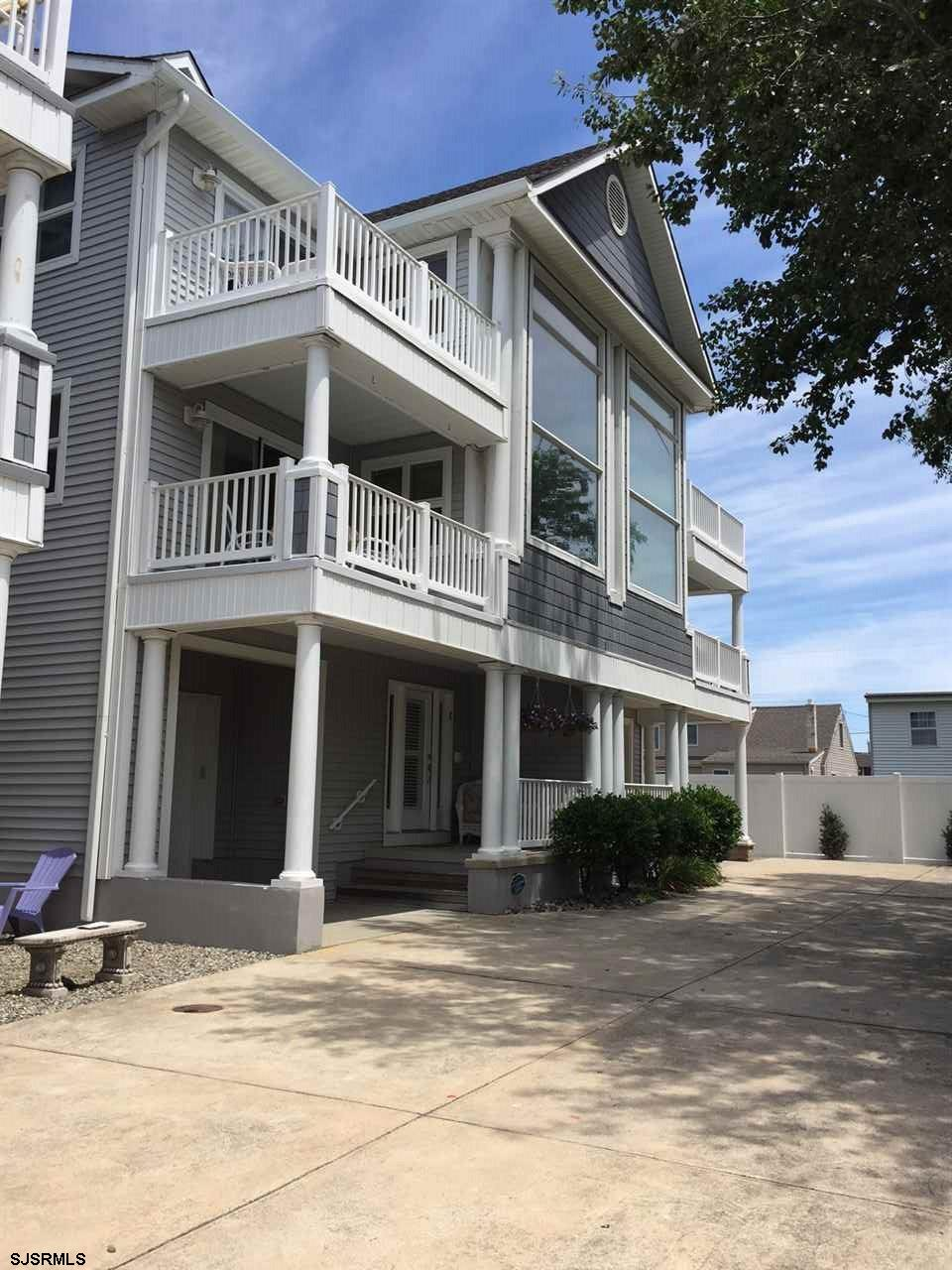 23 S Coolidge Unit C Ave, Margate, NJ 08402