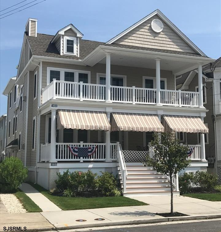 4039 Asbury Ave, Ocean City, NJ 08226