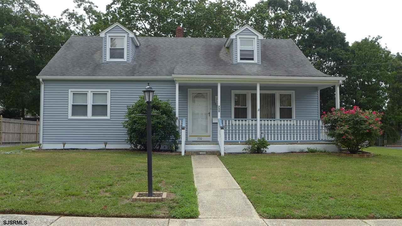 750 4th Street, Somers Point, NJ 08244